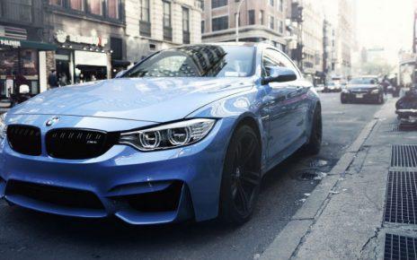 BMW motores