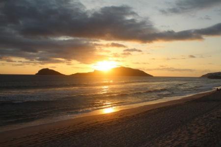 La mejor playa de Mazatlán
