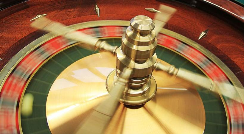 La ruleta es uno de los juegos de azar favoritos de los españoles