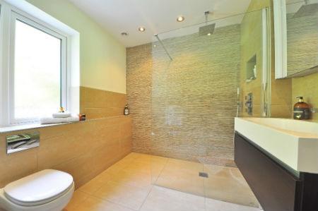 Platos de ducha para el baño