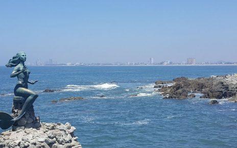 Playa de Mazatlán