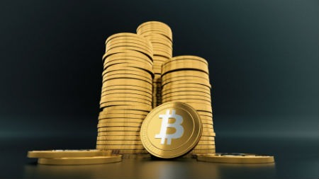 Precio del Bitcoin en 2020