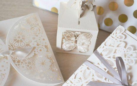 Diseñar invitaciones para tu boda
