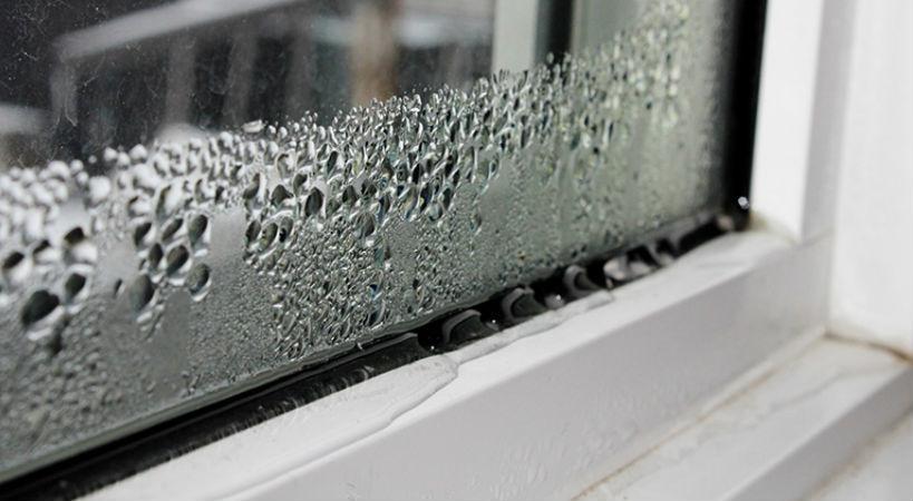 Evitar las humedades en tu casa