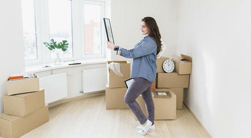 Perspectiva inmobiliaria
