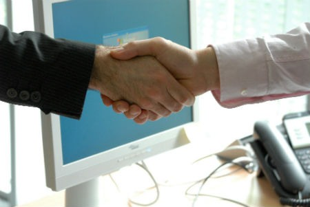 Profesionales legales en diferentes áreas