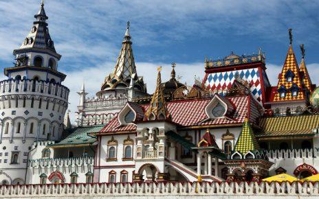 Rusia destino turístico estrella en 2020