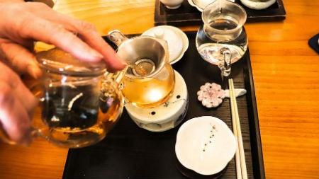 conocer la calidad de un té