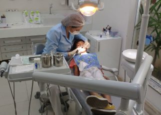 importancia visitas regulares dentista niños