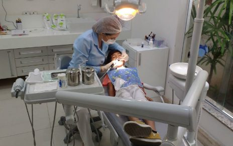 importancia visitas regulares dentista niños