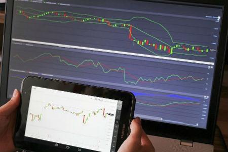 usar robots de trading