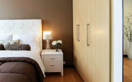 Muebles y decoración de dormitorios