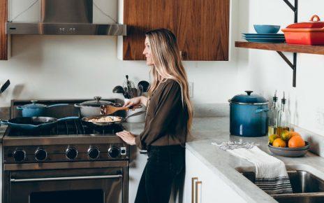 5 aparatos de cocina que debes comprar en 2020