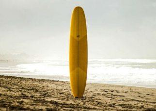 Aprovecha la ola Surfeando