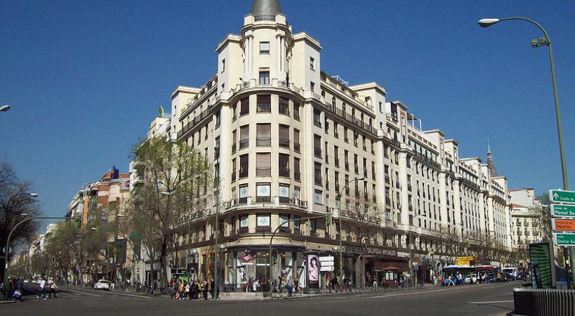 Barrio de Salamanca