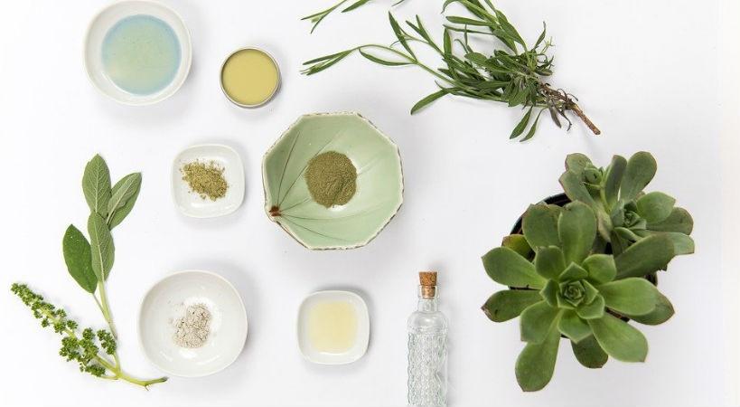 Beneficios de la cosmética natural para nuestra piel