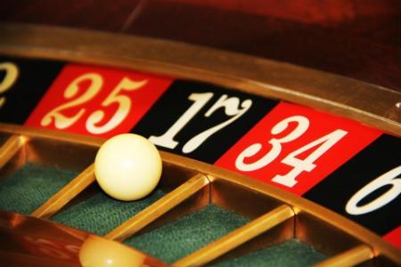 Casinos y juegos de apuestas