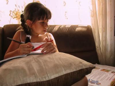 Estimular a tus hijos con taréas