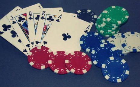 Furor de los casinos nline