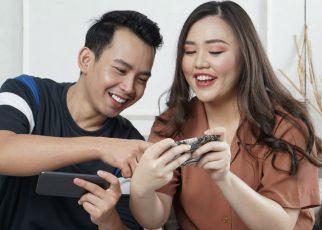 Mejor smartphone para gaming