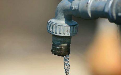 Acometidas de agua