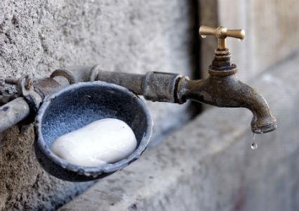 Gestión y realización de acometidas de agua