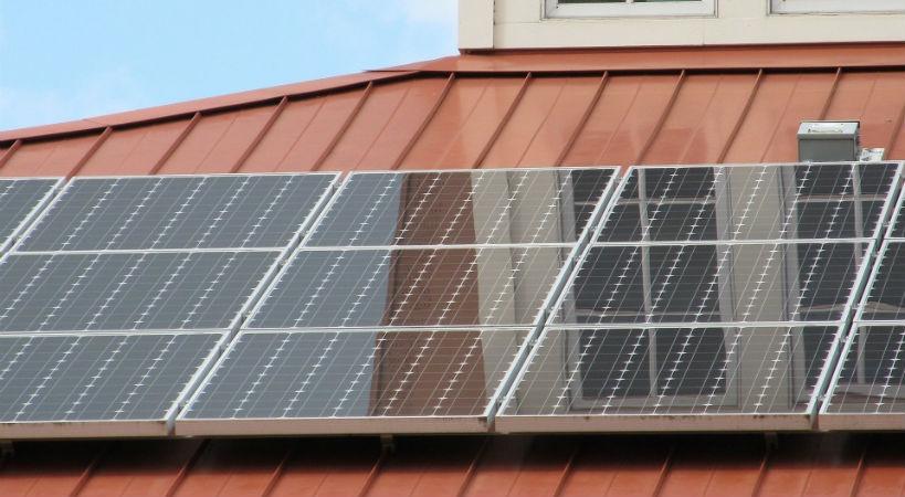Instaladores fotovoltaicos