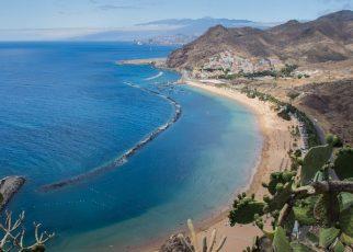Tenerife gran opción para pasar vacaciones