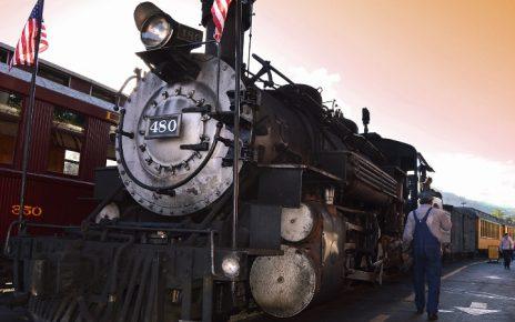 Evolución de los trenes a lo largo de la historia