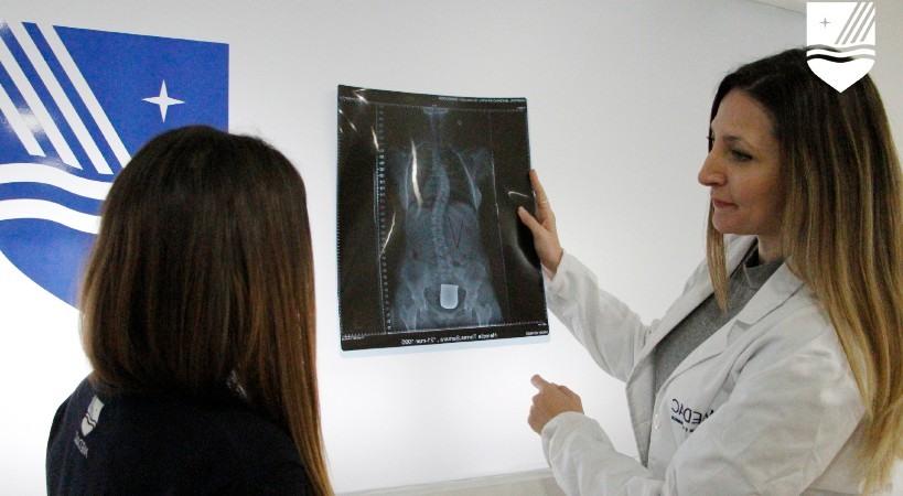 Imagen del diagnóstico
