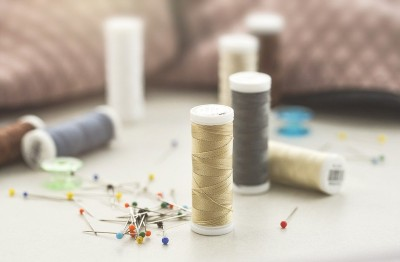 Aprender a coser en casa