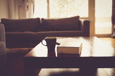 Casa cómoda