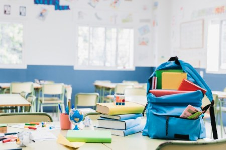 Los centros educativos se reorganizan