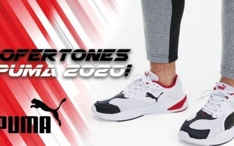 Zapatillas Puma 2020