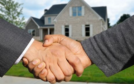 Agencia inmobiliaria