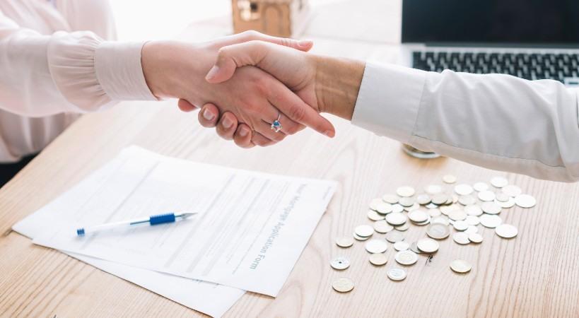 Características determinantes de los préstamos online