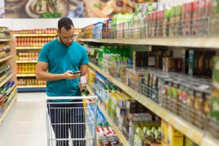 aplicaciones de supermercados