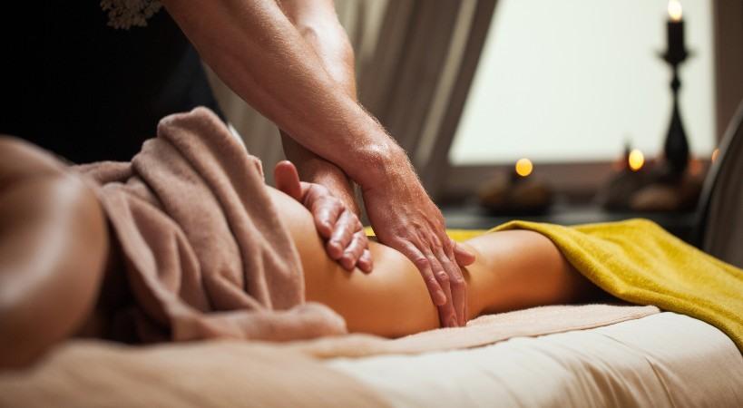 ventajas que los masajes tántricos aportan a la salud