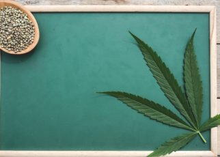 Beneficios nutricionales de las semillas de cannabis