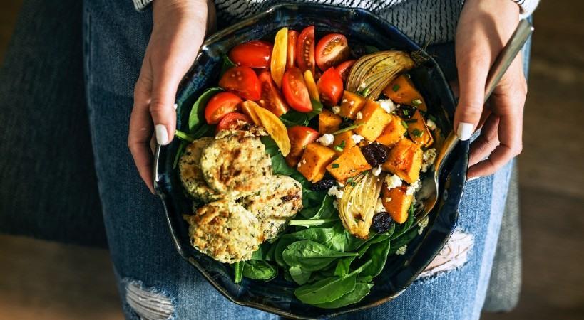 Dieta vegana vs vegetariana cual es mejor