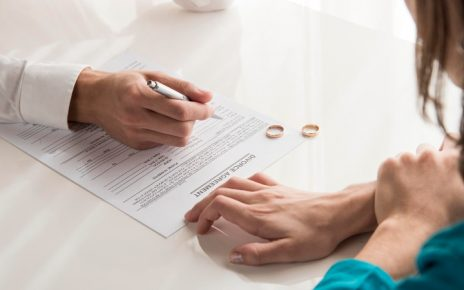 Divorcio económico