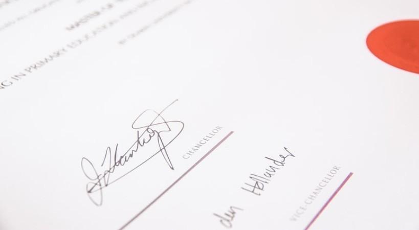 Mejores programas para firma digital de documentos
