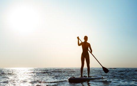 Mejores tablas de paddle surf