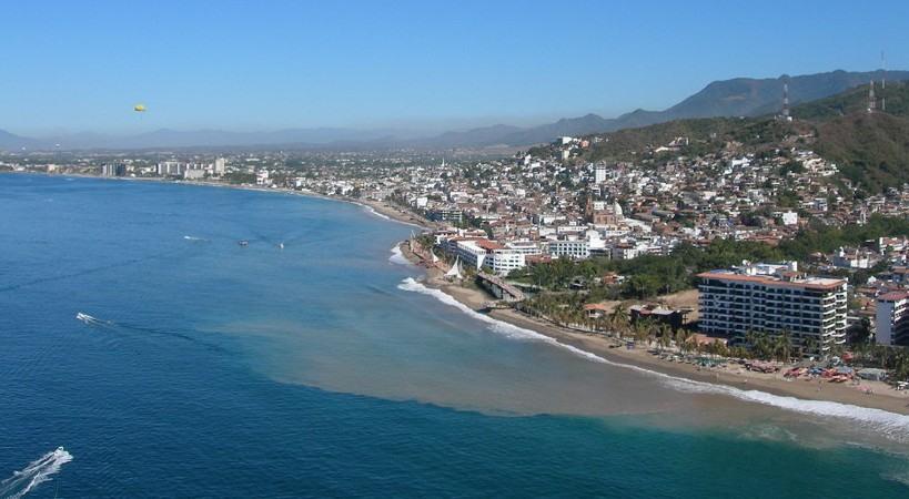 Puerto Vallarta destino Caribe Mexicano
