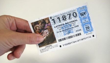 comprar online lotería nacional
