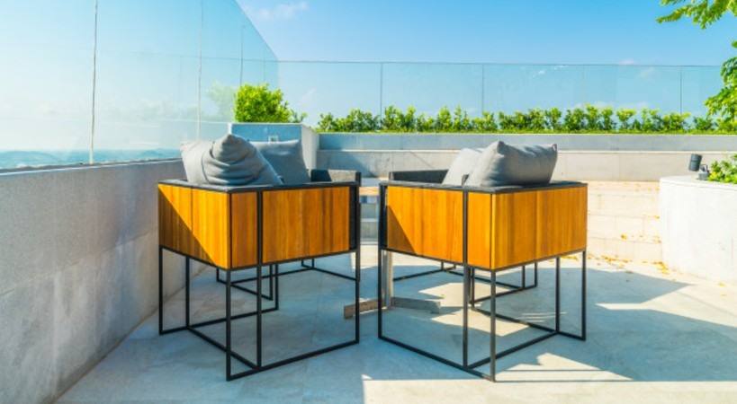 hacer correctamente impemeabilización terraza