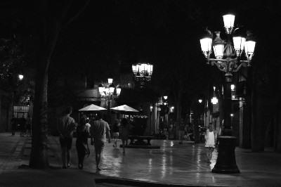 Ocio para adultos en Barcelona
