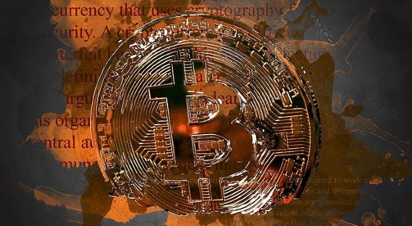Bitcoin moneda que cambia el mundo