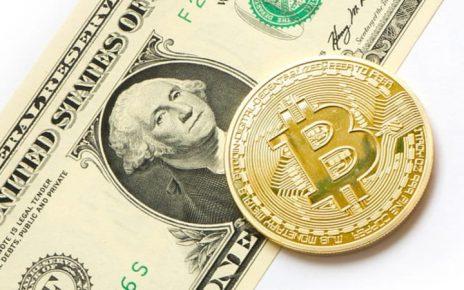 Cuánto vale un bitcoin