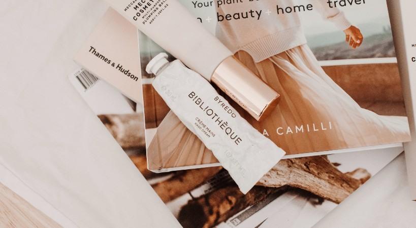 Mejores artículos de belleza